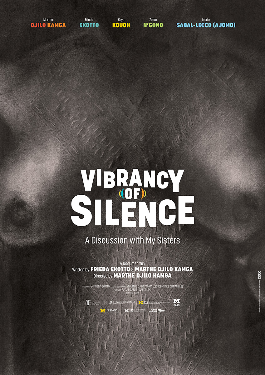 Vibrancy of Silence : A Discussion with my sisters